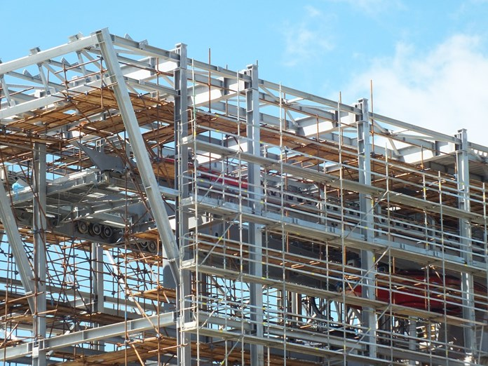 Activity in construction sector is on the rise in West Africa