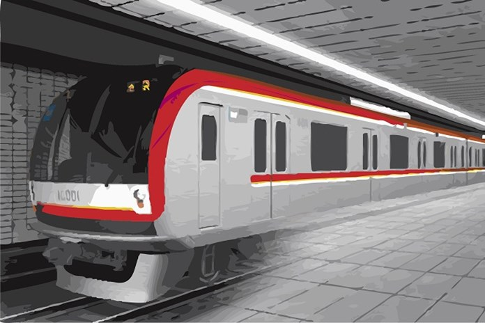Mauritius to get metro express trains by June 2019