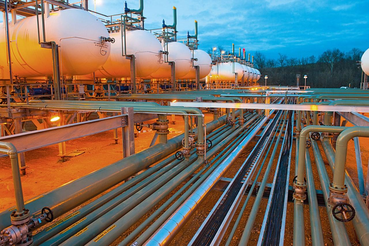 Denmark in dilemma regarding Russian gas pipeline