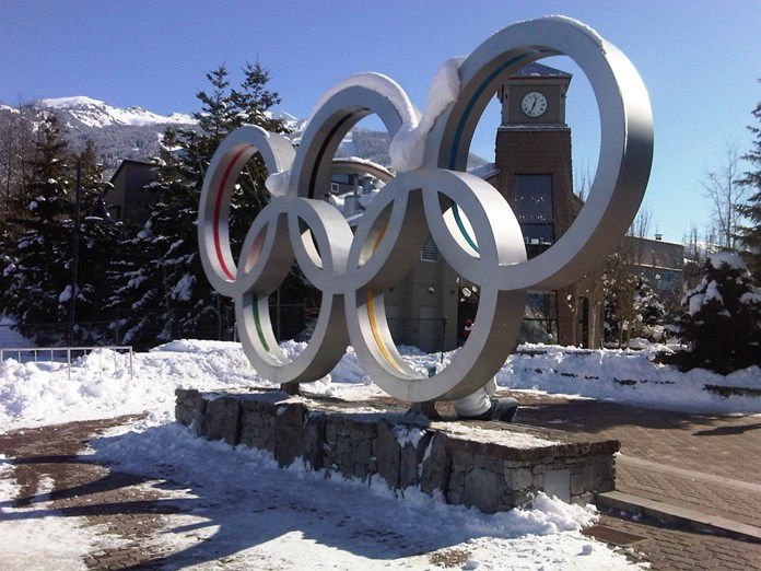 Bank of China to provide USD 4.8 bn for 2022 Winter Olympics