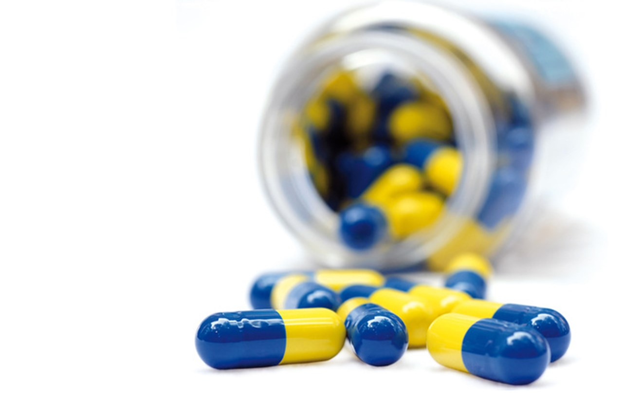 India at the top in antibiotic consumption, China, Pakistan follows