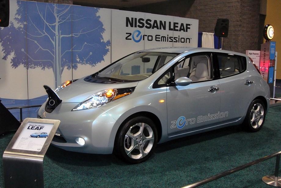 Nissan set up new plant to rejuvenate costly old EV batteries