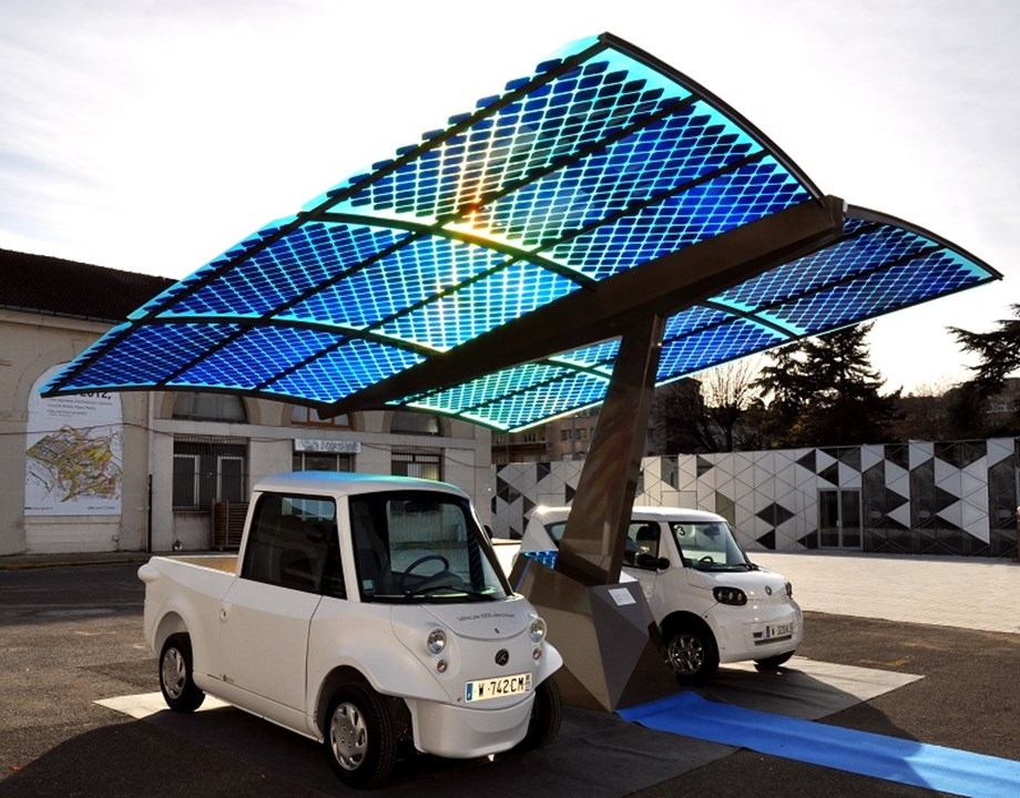 China promotes standardisation in EVs industry; aims to be a global leader