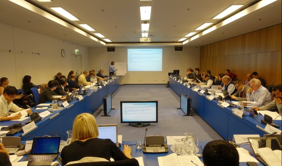 IAEA conducts workshop to assess emergencies in nuclear power plants