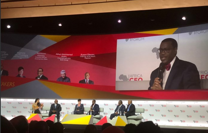AfDB: Africa must build digital infrastructure to compete in Industrial Revolution