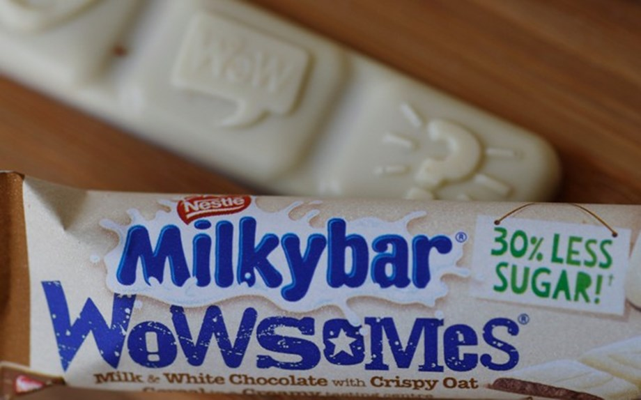 Nestle to launch low-sugar Milkybar;  targets healthy sweet spot with designer sugar