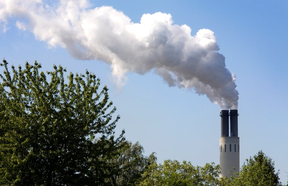 China meets its carbon target earlier than schedule, says Xinhua