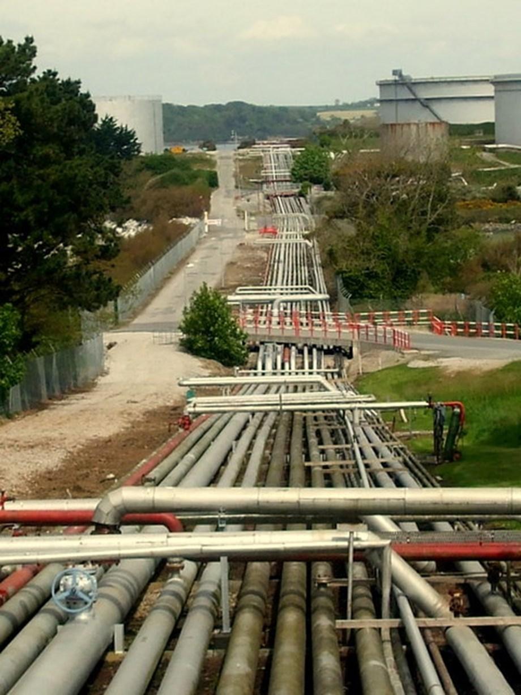 Dilemma for Canadian railways over crude shipment