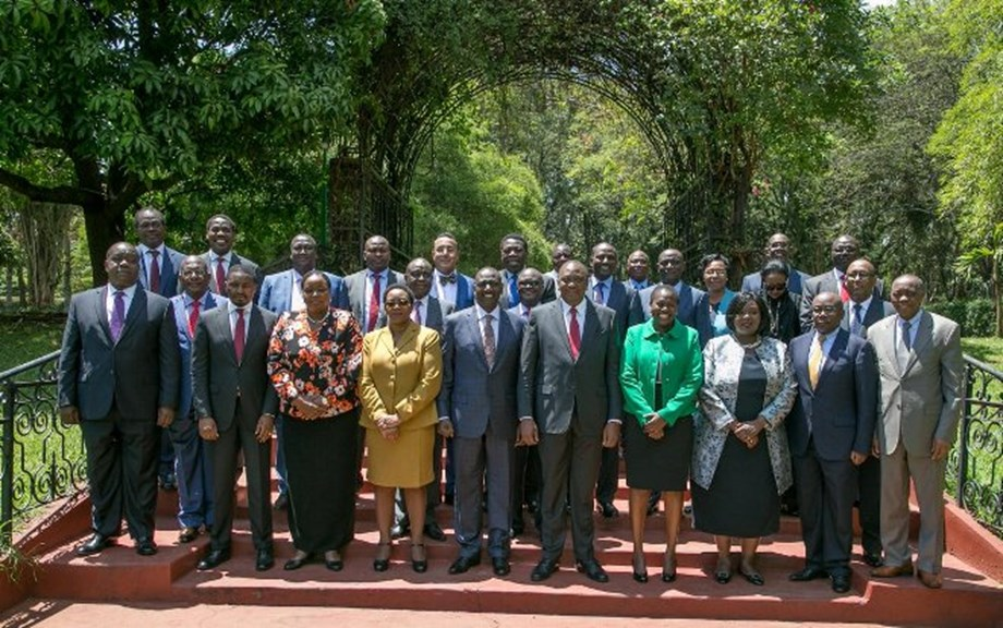 Kenya's Cabinet approves AfCFTA treaty for ratification