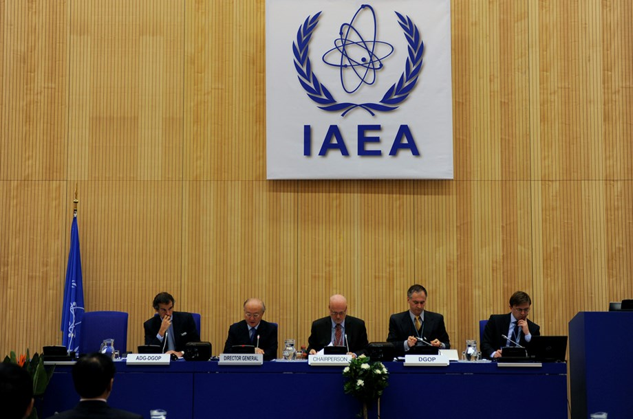 IAEA launches online seminar on Radon