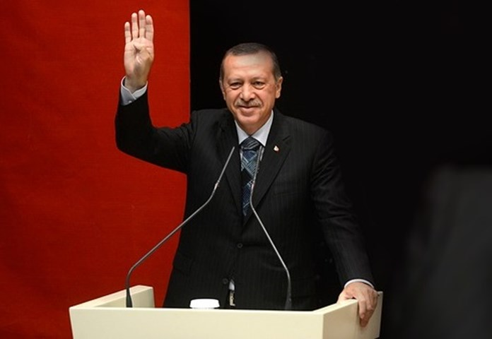 President Erdogan approves Tax Code, encourages renewable energy resources