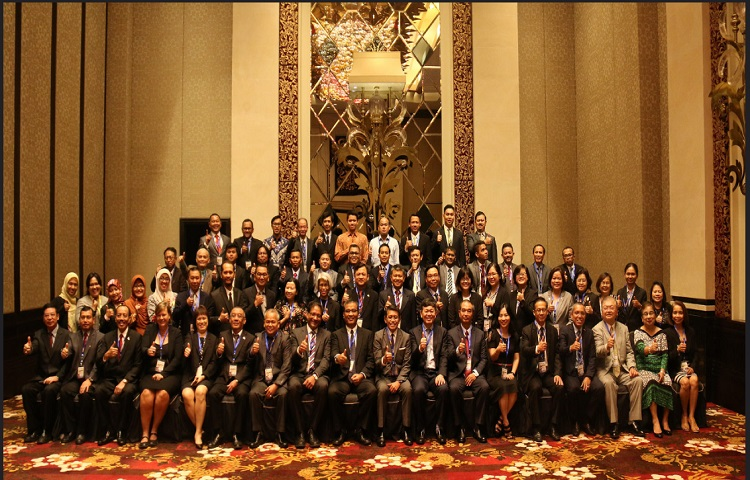 ASEAN countries start Marine Environment Protection for Southeast Asia Seas Project