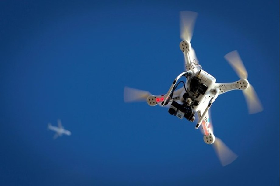 Tunisia to use drones on pilot basis for data collection in agricultural sector