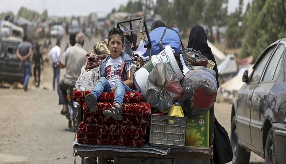 South-West Syria needs urgent humanitarian assistance, says UN
