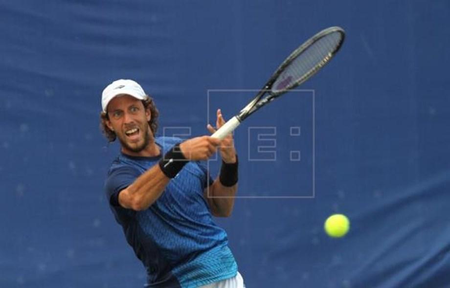 TIU suspends Argentine tennis player Patricio Heras over match-fixing