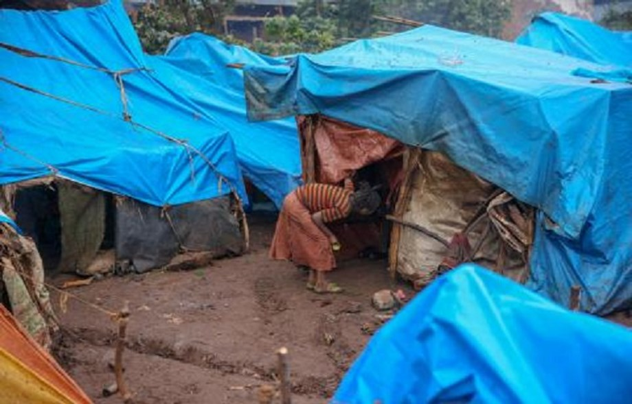 Displaced People needs more support in Ethiopia's Gedeo, West Guji