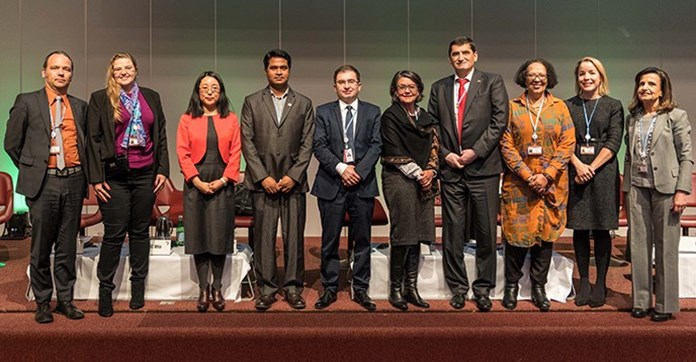 UNESCO promotes Internet Universality indicators to advance SDGs at WSIS Forum 2018
