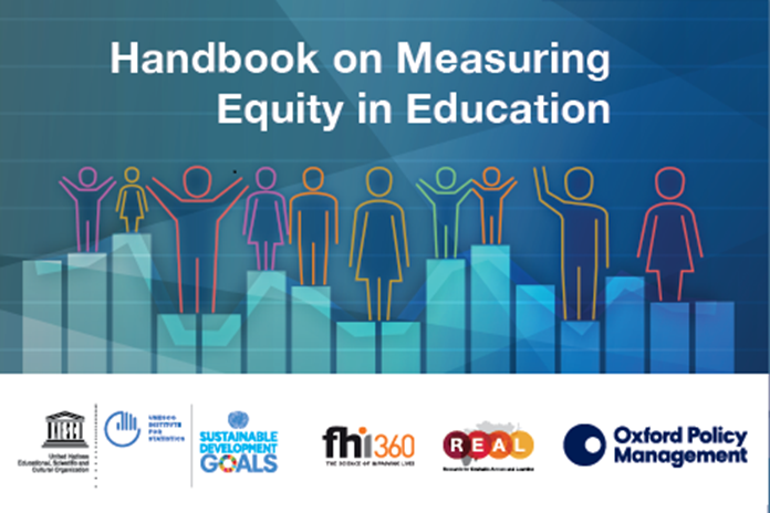 UNESCO's New Report: How to Measure Equity in Education