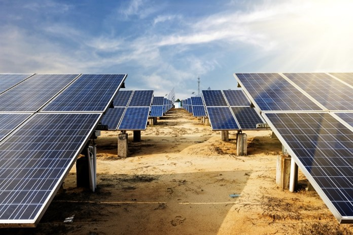 Meeting 2030 Vision: Saudi Arabia announces USD 200 bn solar project