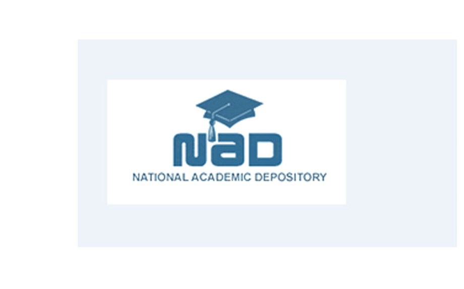 Setting up of National Academic Depository (NAD) for Digitalization of School Records