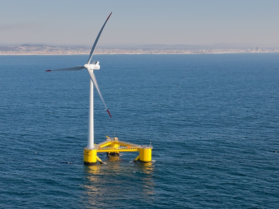 Wave Hub project operational since 2010 but yet to produce electricity