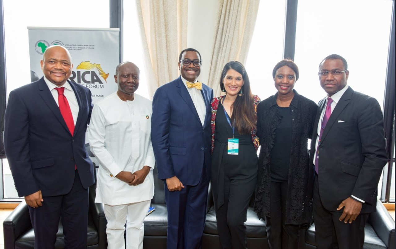 Africa's premier investment marketplace to accelerate continent's economic transformation