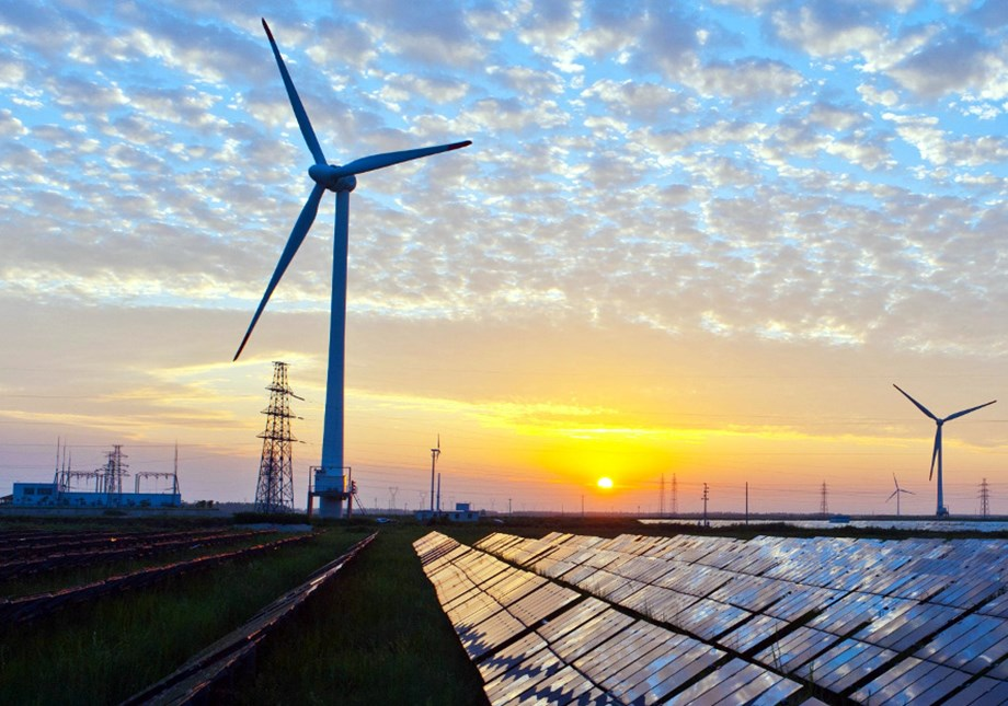 Strengthening grid infrastructure shall boost renewable energy in India, says IRENA