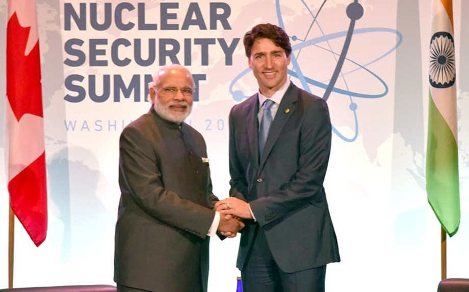 Cabinet approves MoU between India and Canada on IPRs