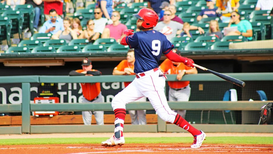 Williams broke 4th-inning tie, Suarez homered in 5th straight lifting Reds to 6-4 victory