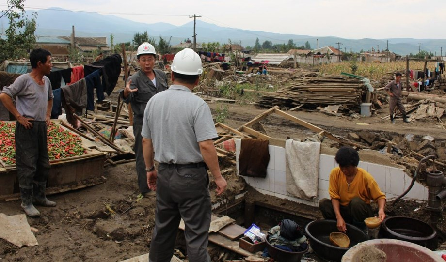 Laos receives USD 10 mn for flood relief funds