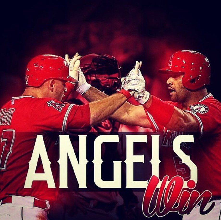 Calhoun hit home run in 10th inning to give Angels 4-3 victory over Mariners