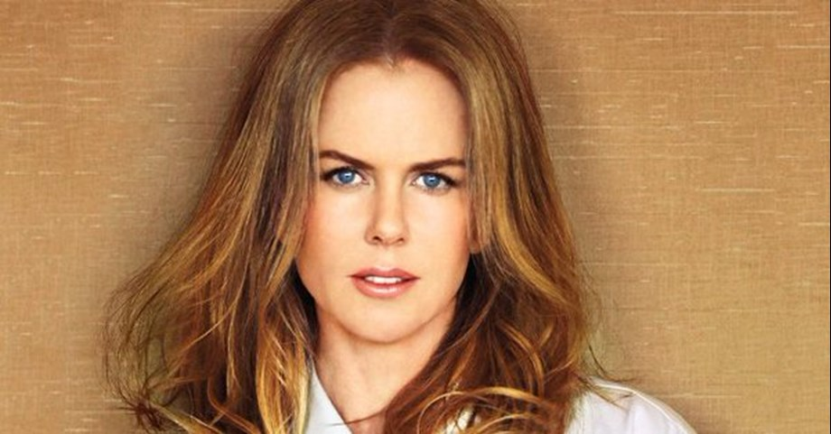Along with producing Nicole Kidman will join cast of Nine Perfect Strangers