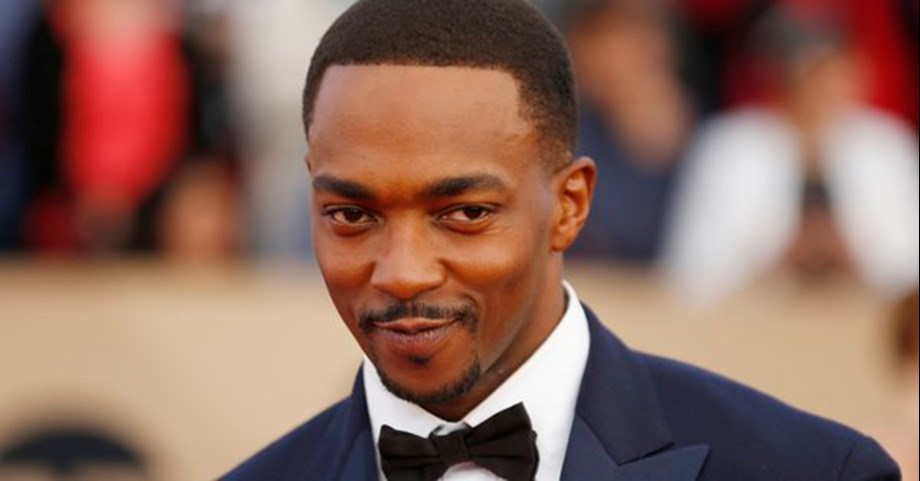 Netfix's Altered Carbon season 2 will star Anthony Mackie in lead role