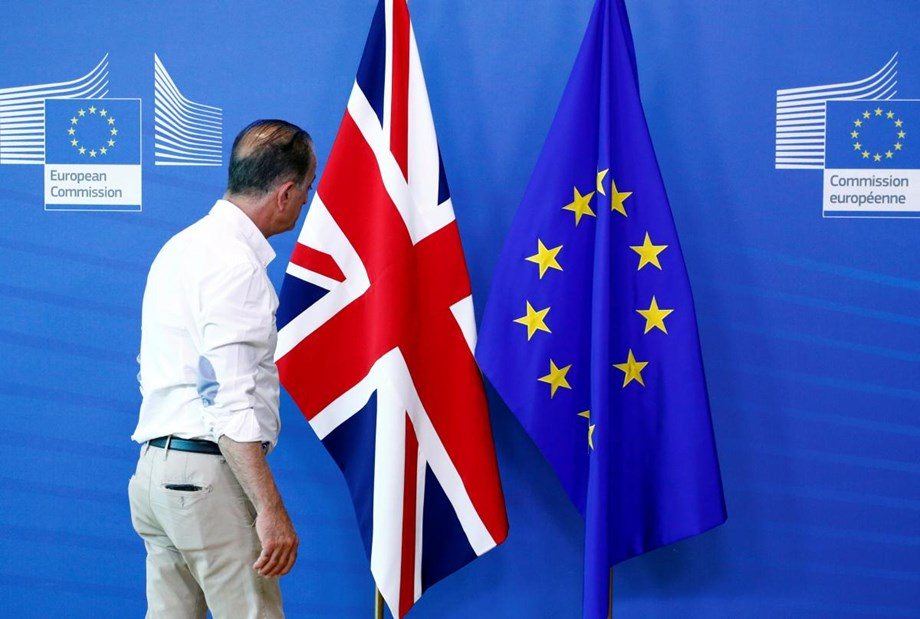 EU leaders will discuss Brexit in Salzburg meeting on September 20