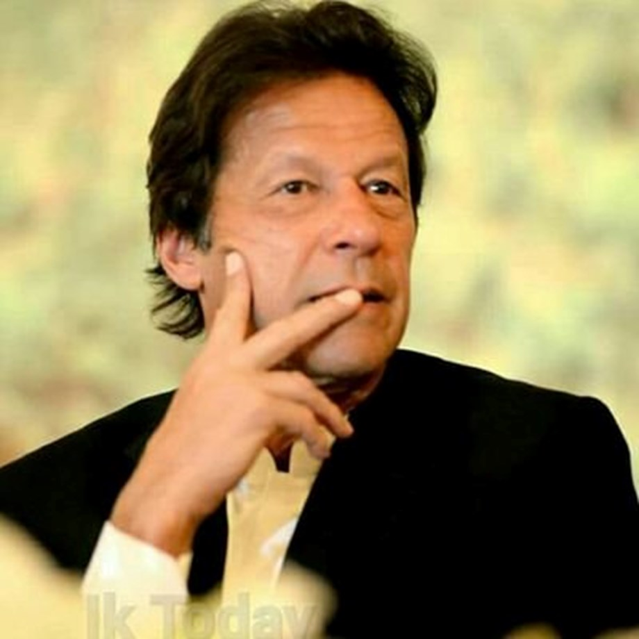 Imran Khan is fully set for coalition talks as full vote count announced