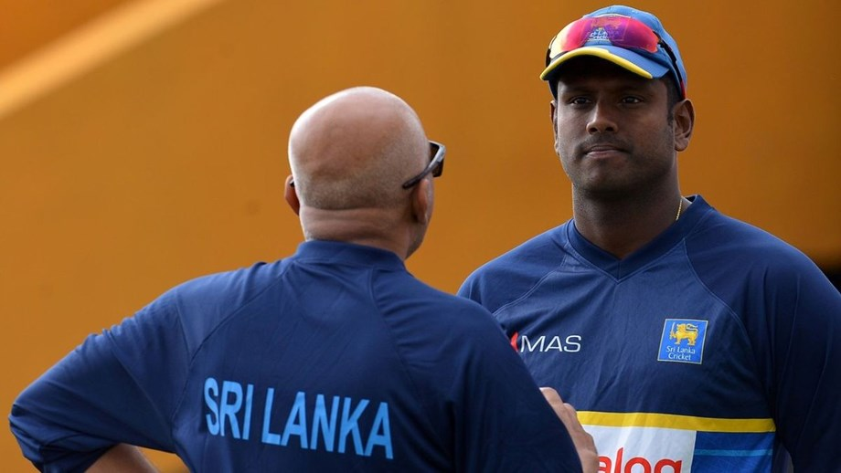 Injured Angelo Mathews ruled out of ODI against South Africa