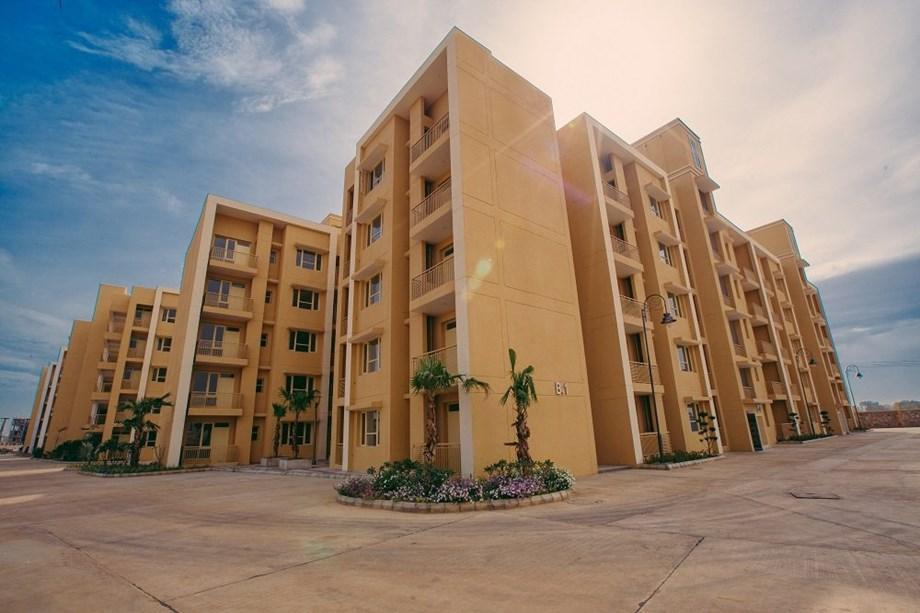 Housing demand has increased in Rajnagar Extension:Vipul Giri
