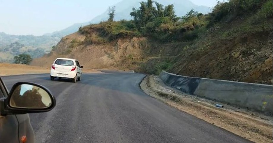 Arunachal Pradesh wants early completion of Trans-Arunachal highway project
