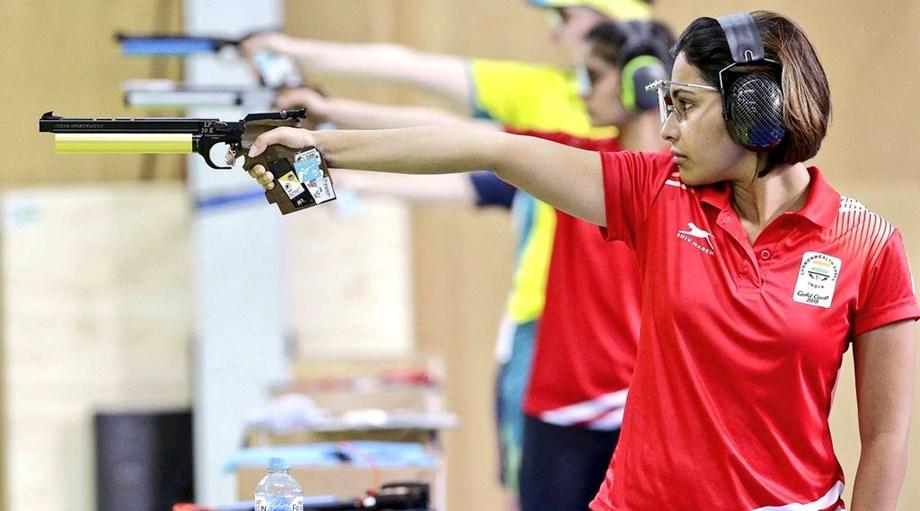 Asian Games: Heena Sidhu hopes to win gold medal