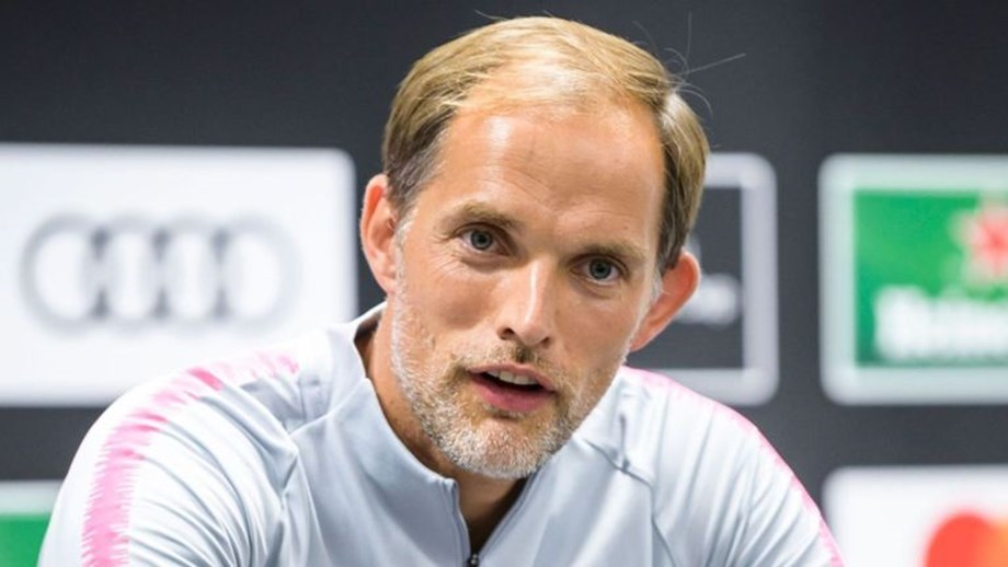 Thomas Tuchel fielded unrecognizable side in a 5-1 defeat against Arsenal