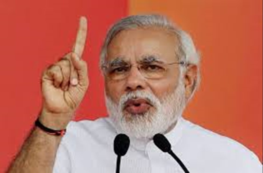 PM Modi says he is honored to be called 'bhagidar'