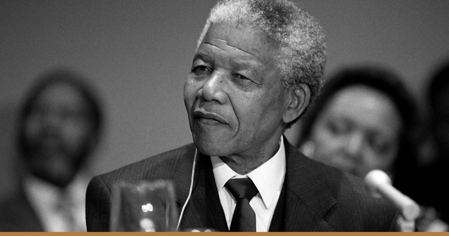 South Africa launches Standard Minimum Rules for prisoners' treatment named after Nelson Mandela