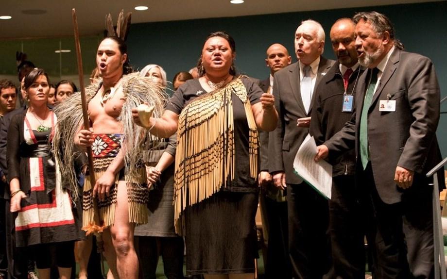 UNESCO classifies Māori as vulnerable language, needs protection