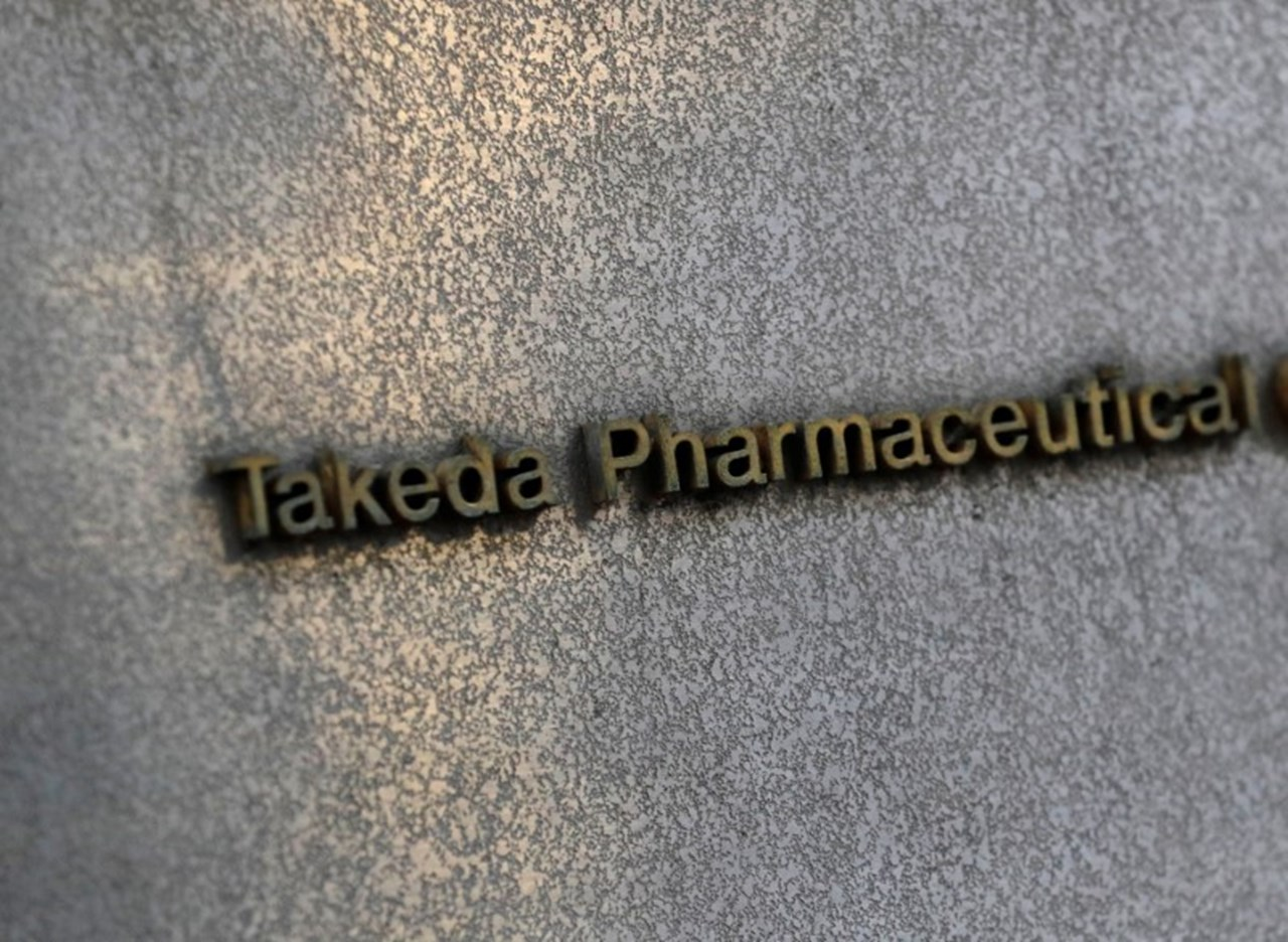 Takeda's bid for Shire faces scepticism, shares fall