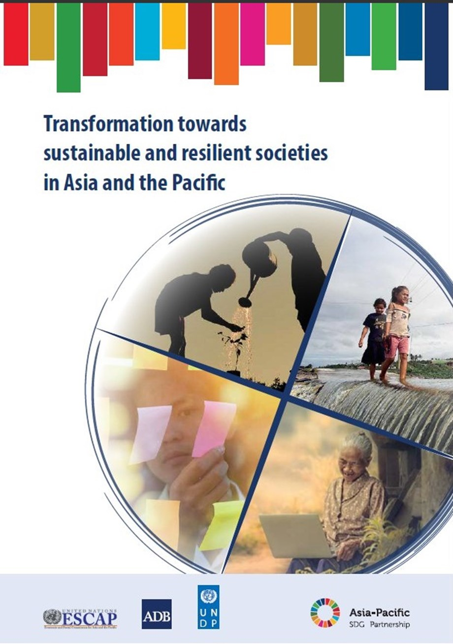 Building Resilience to Natural Hazards and Investing in Social Protection Systems Critical to Achieving 2030 Agenda in Asia-Pacific