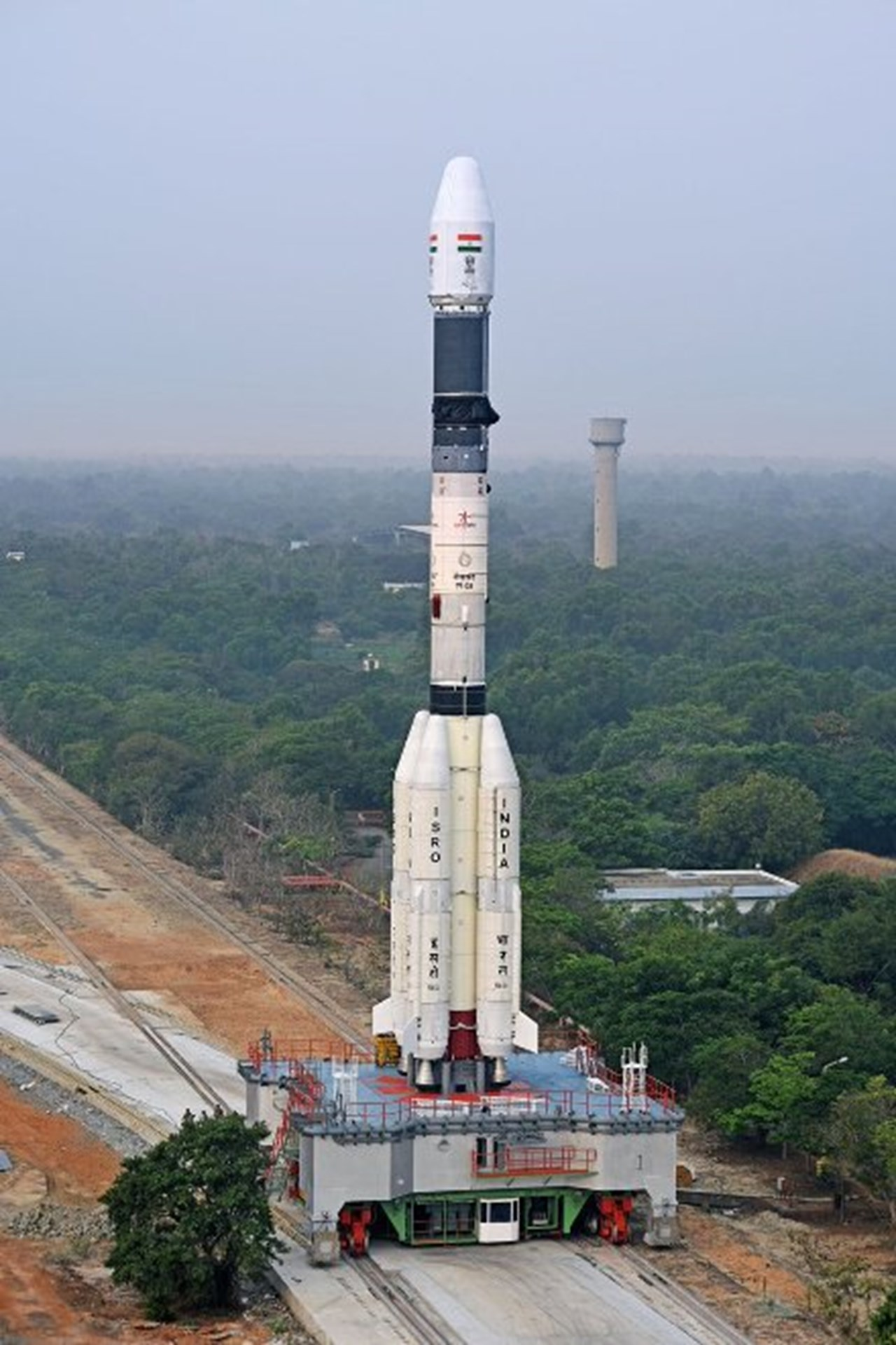 ISRO to launch GSAT-6A satellite: All You Need To Know