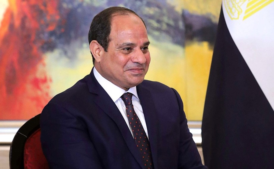 Egypt's Sisi cruises to victory but with lower turnout