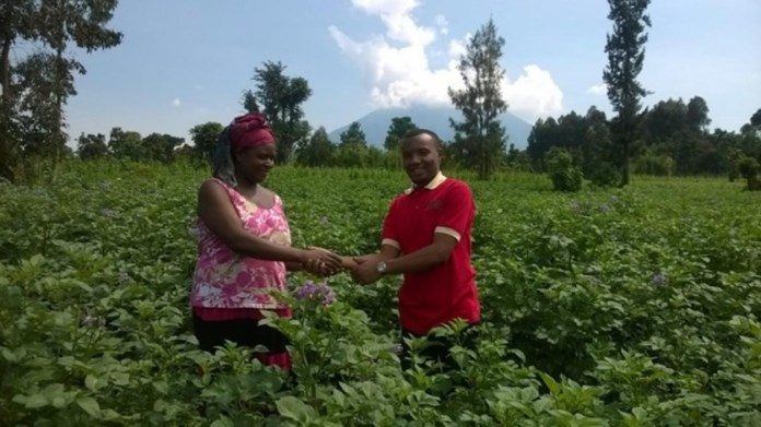 Youth in agriculture: Key to stimulate economic growth in SADC
