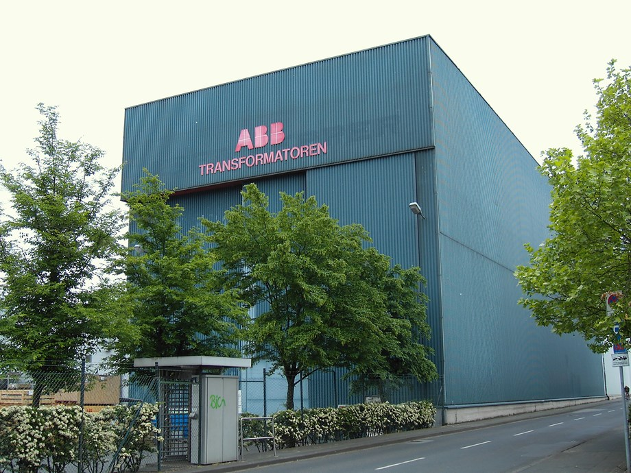 ABB on the hunt for acquisitions in artificial intelligence