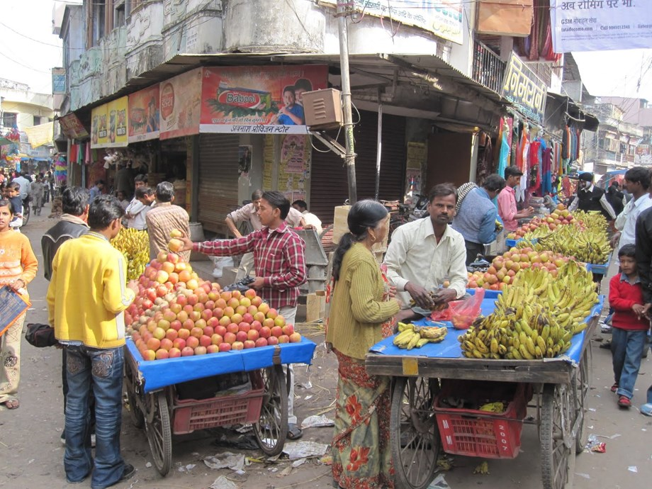 Informal workers in India, Africa, LatAm, Asia represents half of non-agricultural GDP: Report